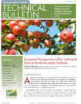 apple orchard pest management