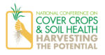 National Conference on Cover Crops and Soil Health logo