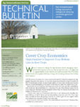 cover image of Cover Crop Economics publication