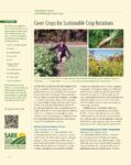 Cover Page of Cover Crops for Sustainable Crop Rotations