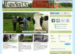 Farm Stay U.S. website