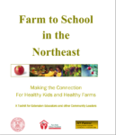 Farm to School training toolkit