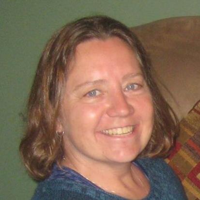 Candice Huber