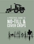 cover of no-till & cover crops in the mid-atlantic guide