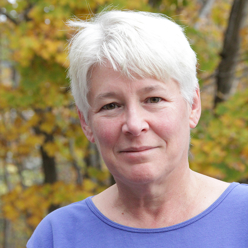 Rebecca Bartlett